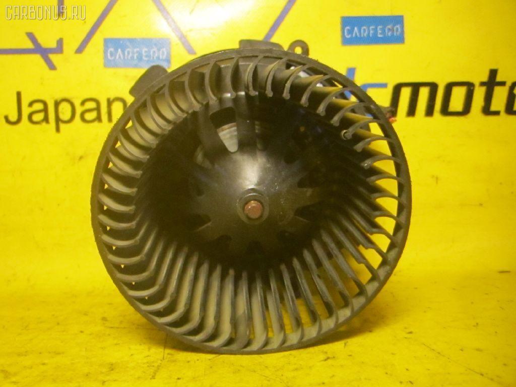 Мотор печки PEUGEOT 206 T16RG.