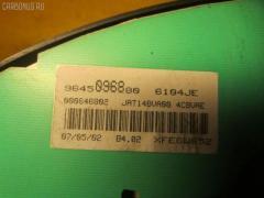 Спидометр Peugeot 206 2AKFW KFW-TU3JP Фото 3