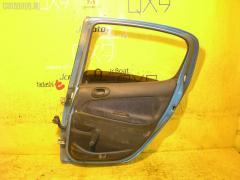 Дверь боковая PEUGEOT 206 2AKFW Фото 2