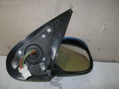 Зеркало двери боковой PEUGEOT 206 2AKFW Фото 1