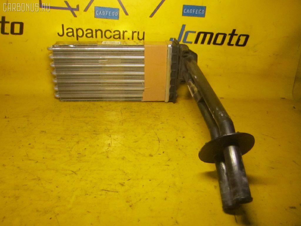 Радиатор печки Peugeot 206 2AKFW KFW-TU3JP Фото 1