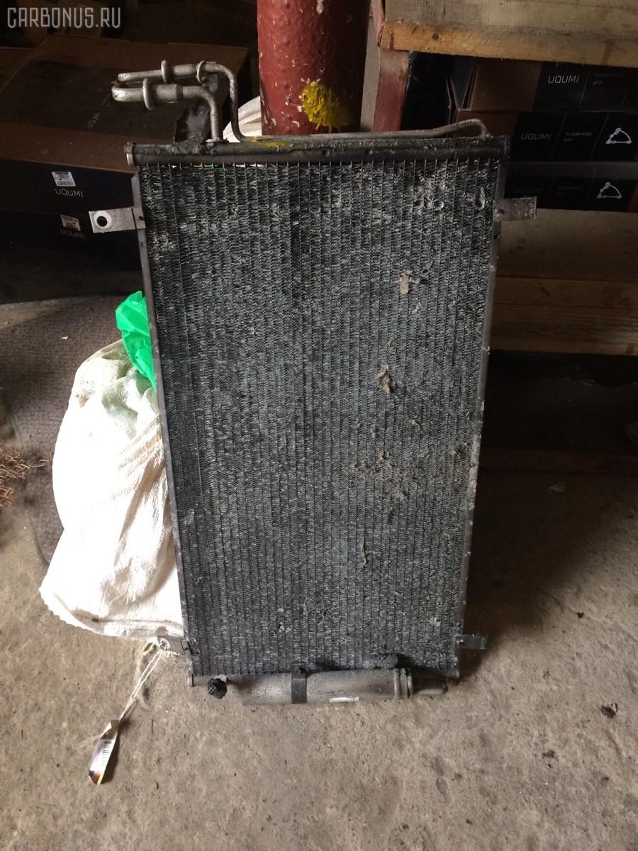 Радиатор кондиционера Nissan Skyline HV35 VQ30DD Фото 1