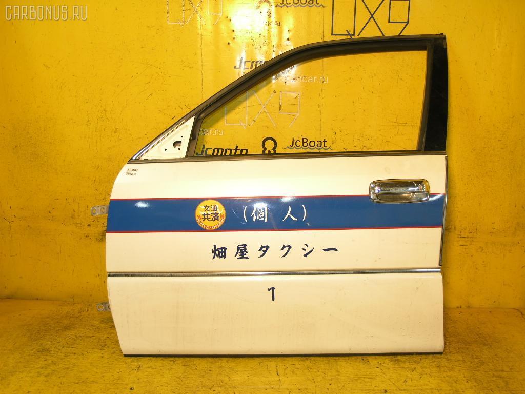 Дверь боковая TOYOTA CROWN MAJESTA JZS177 Фото 1