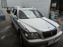 Блок ABS Toyota Crown majesta JZS177 2JZ-FSE Фото 4