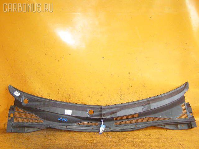 Решетка под лобовое стекло TOYOTA PROBOX NCP55V. Фото 2