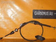 Тросик на коробку передач MITSUBISHI LANCER CEDIA WAGON CS5W 4G93 Фото 1