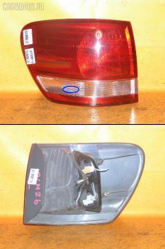 Стоп Toyota Ipsum ACM26W Фото 1