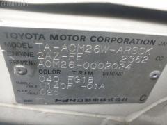 Стойка кузова средняя Toyota Ipsum ACM26W 2AZ-FE Фото 2