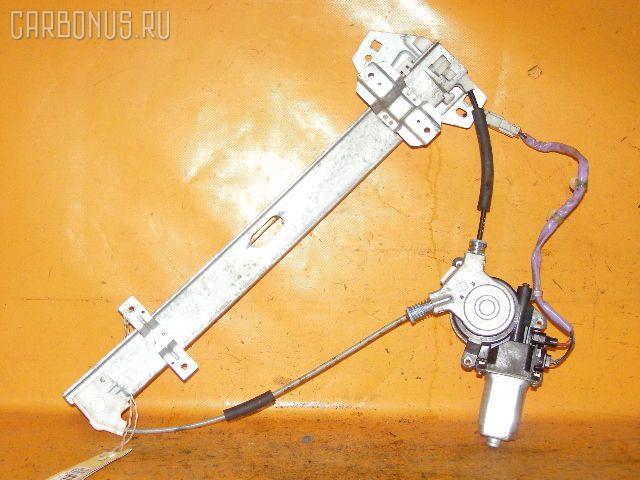 Стеклоподъемный механизм HONDA SABER UA5 Фото 1
