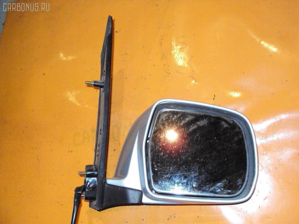 Зеркало двери боковой TOYOTA NOAH AZR65G Фото 1