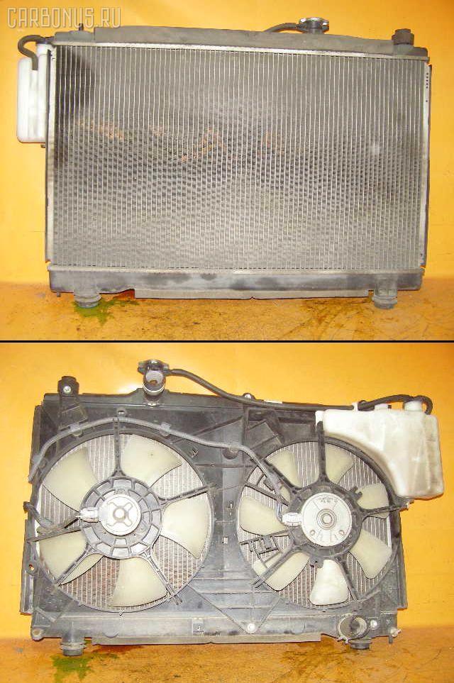 Радиатор ДВС TOYOTA NOAH AZR65G 1AZ-FSE. Фото 1