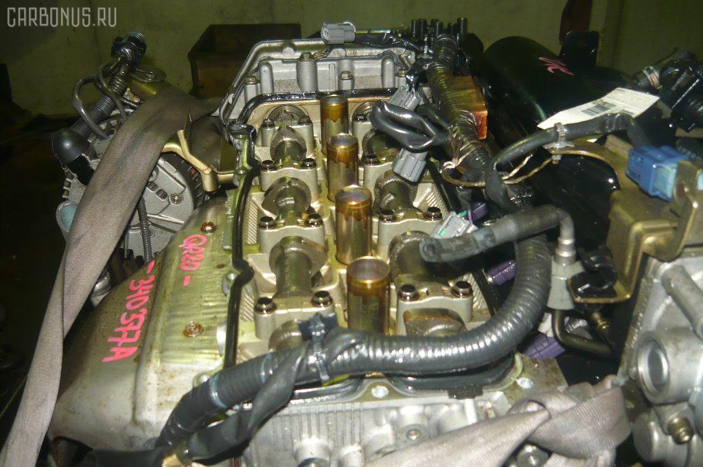 Двигатель NISSAN LIBERTY RNM12 QR20DE. Фото 2