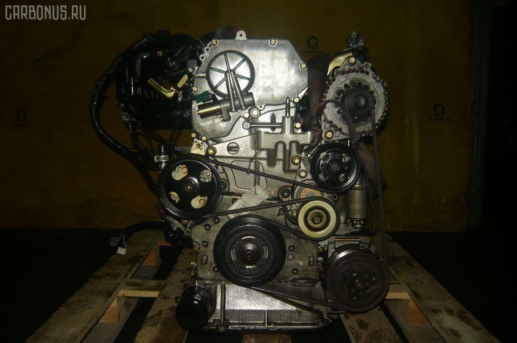Двигатель NISSAN LIBERTY RNM12 QR20DE. Фото 3