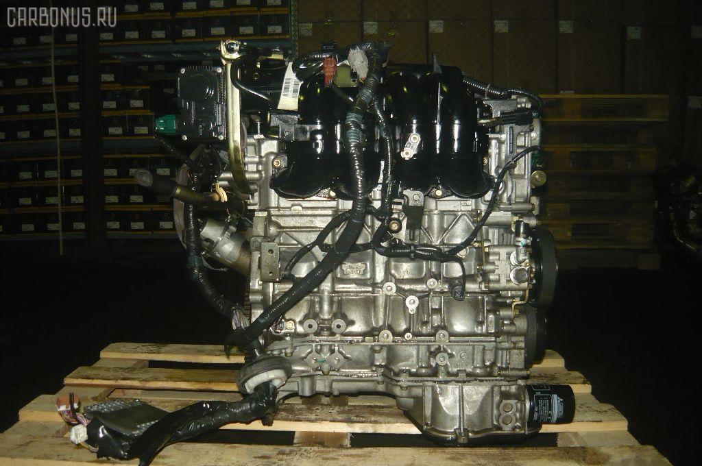Двигатель NISSAN LIBERTY RNM12 QR20DE. Фото 5