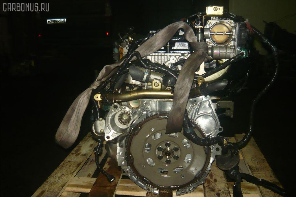 Двигатель NISSAN LIBERTY RNM12 QR20DE. Фото 6