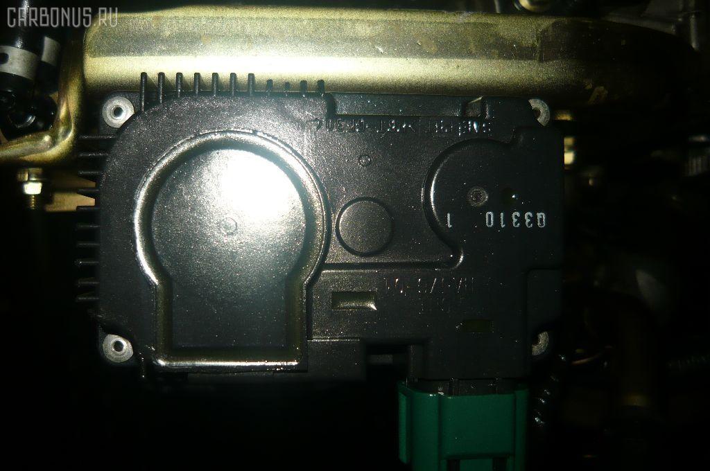 Двигатель NISSAN LIBERTY RNM12 QR20DE. Фото 8