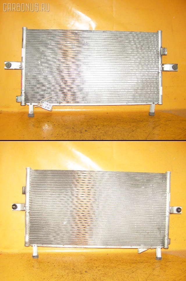 Радиатор кондиционера NISSAN LIBERTY RNM12 QR20DE. Фото 2