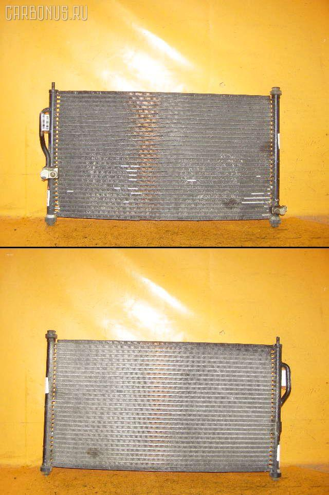 Радиатор кондиционера HONDA CR-V RD1 B20B. Фото 11