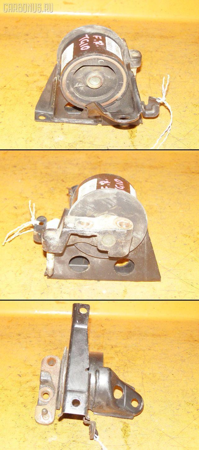 Подушка двигателя NISSAN BLUEBIRD SYLPHY TG10 QR20DD. Фото 3