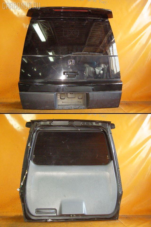 Дверь задняя HONDA S-MX RH2