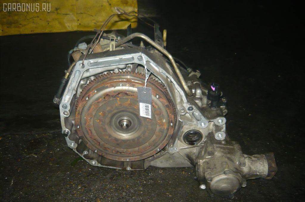 КПП автоматическая HONDA S-MX RH2 B20B. Фото 7