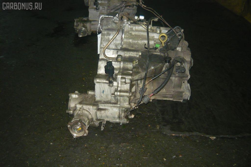 КПП автоматическая HONDA S-MX RH2 B20B. Фото 9