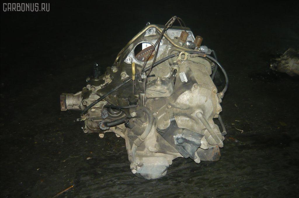 КПП автоматическая HONDA S-MX RH2 B20B. Фото 10