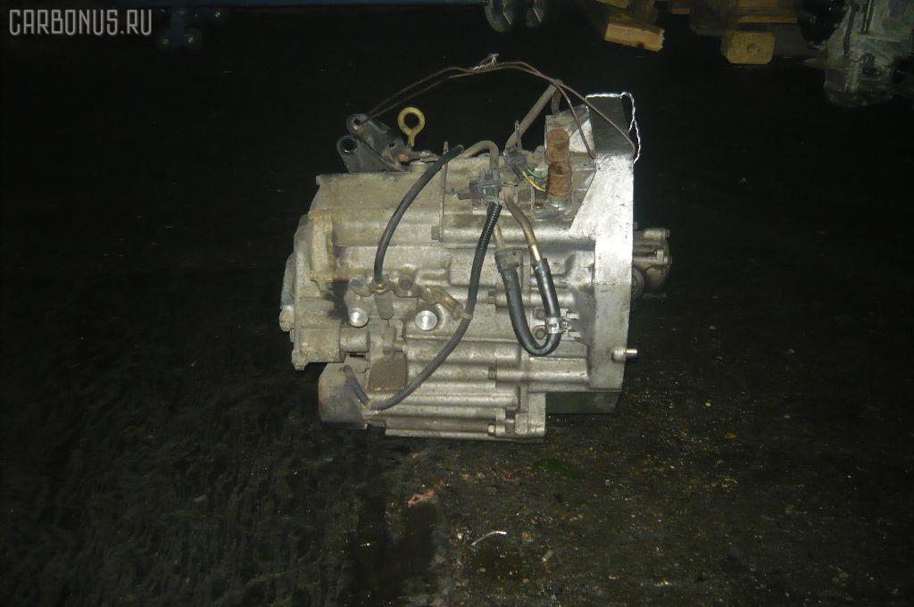 КПП автоматическая HONDA S-MX RH2 B20B. Фото 11