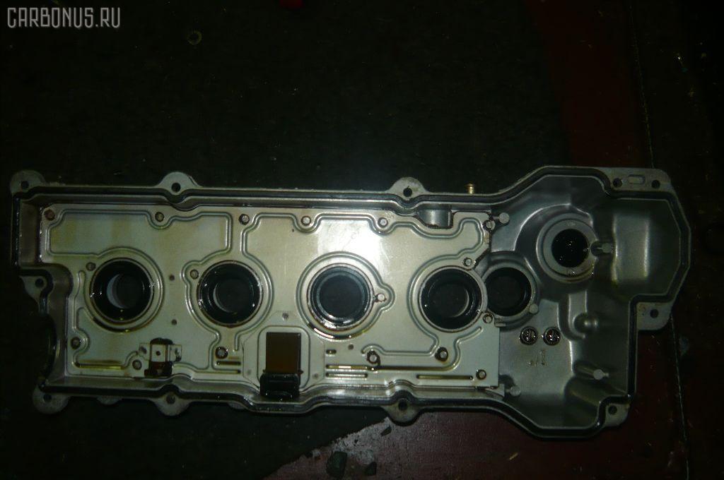 Двигатель NISSAN SUNNY QB15 QG18DD. Фото 6