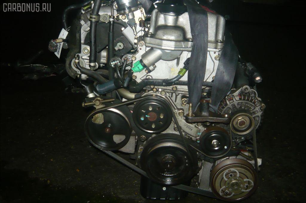 Двигатель NISSAN SUNNY QB15 QG18DD. Фото 7