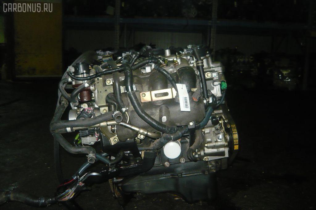 Двигатель NISSAN SUNNY QB15 QG18DD. Фото 8