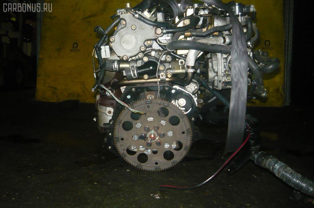 Двигатель NISSAN SUNNY QB15 QG18DD. Фото 10