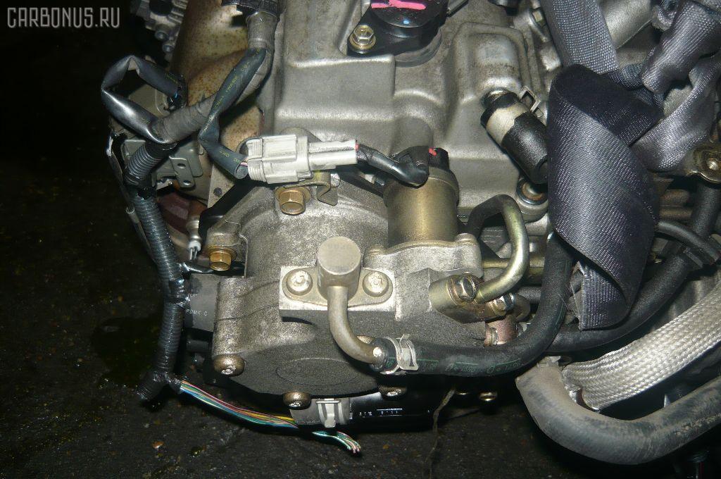 Двигатель NISSAN SUNNY QB15 QG18DD. Фото 11