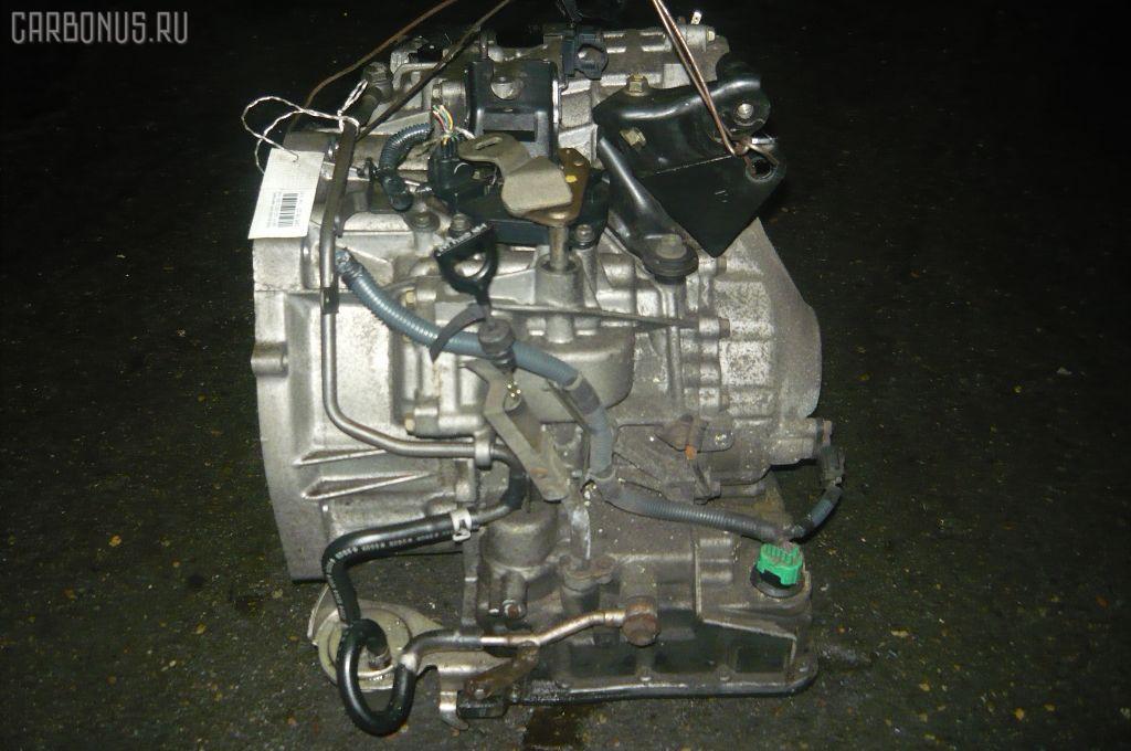 КПП автоматическая NISSAN SUNNY QB15 QG18DD. Фото 9