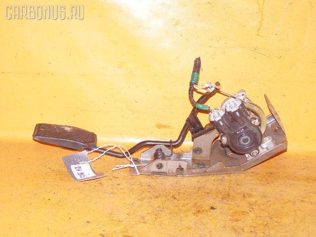 Педаль подачи топлива NISSAN SUNNY QB15 QG18DD. Фото 2