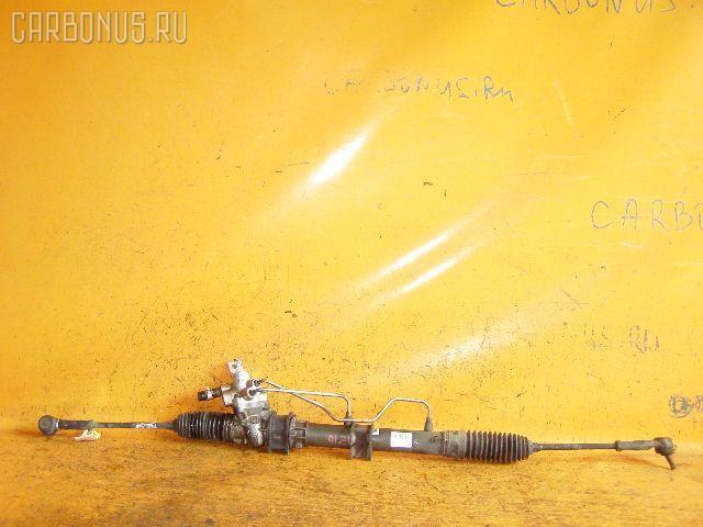 Рулевая рейка NISSAN CUBE ANZ10 CGA3DE. Фото 5