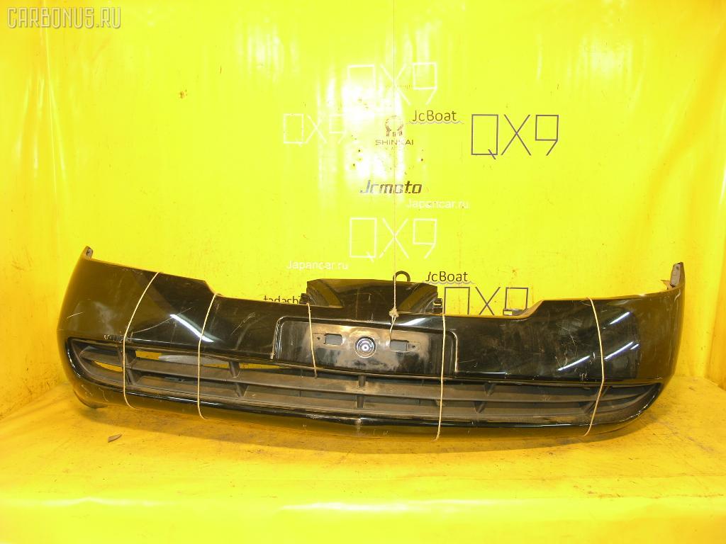 Бампер NISSAN PRIMERA RP12. Фото 1