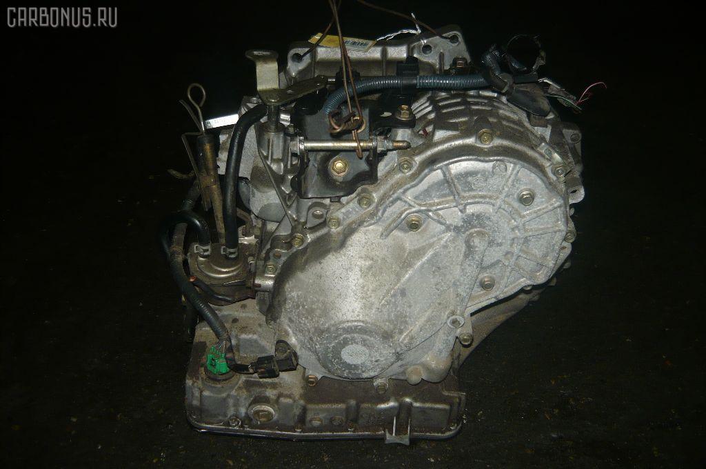 КПП автоматическая NISSAN PRIMERA RP12 QR25DD. Фото 3