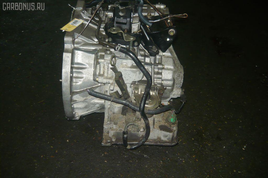 КПП автоматическая NISSAN PRIMERA RP12 QR25DD. Фото 4