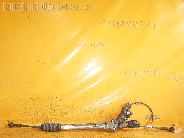 Рулевая рейка TOYOTA CRESTA JZX100 1JZ-GE. Фото 1