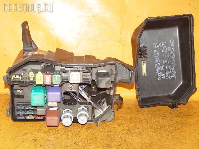 Блок предохранителей TOYOTA MARK II GX90 1G-FE. Фото 3
