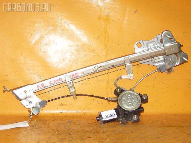 Стеклоподъемный механизм TOYOTA MARK II GX90. Фото 7