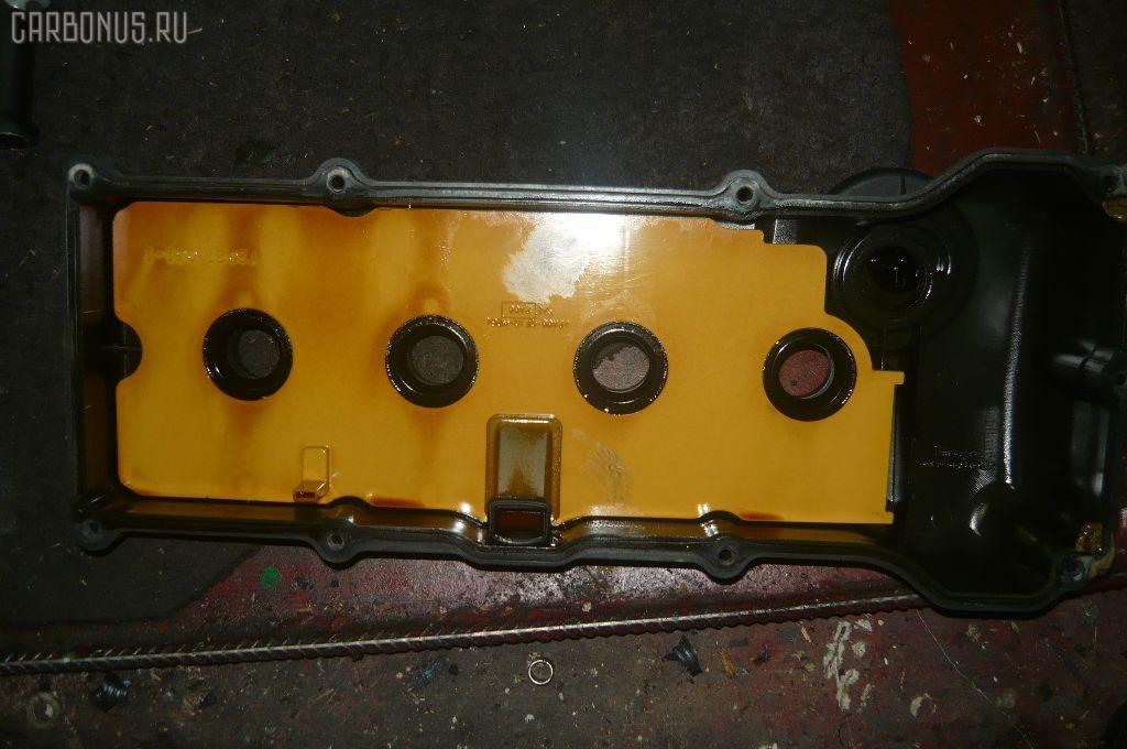 Двигатель NISSAN SUNNY FB15 QG15DE. Фото 7