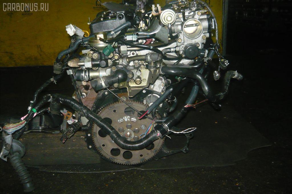 Двигатель NISSAN SUNNY FB15 QG15DE. Фото 10
