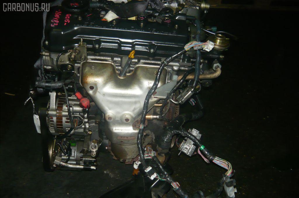 Двигатель NISSAN SUNNY FB15 QG15DE. Фото 11