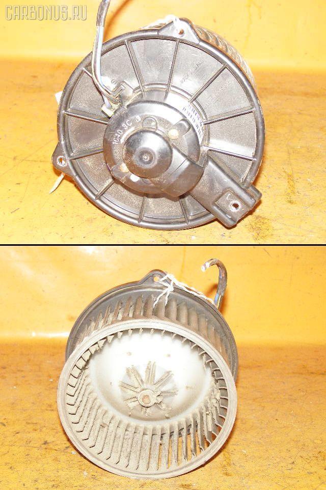 Мотор печки TOYOTA CALDINA ST210G. Фото 4