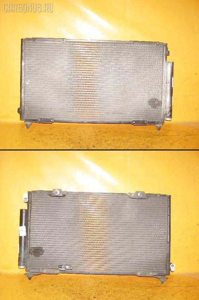 Радиатор кондиционера TOYOTA CALDINA ST210G 3S-FE. Фото 10