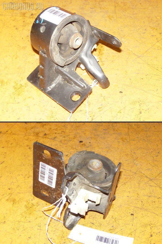 Подушка двигателя TOYOTA IPSUM SXM10G 3S-FE. Фото 8