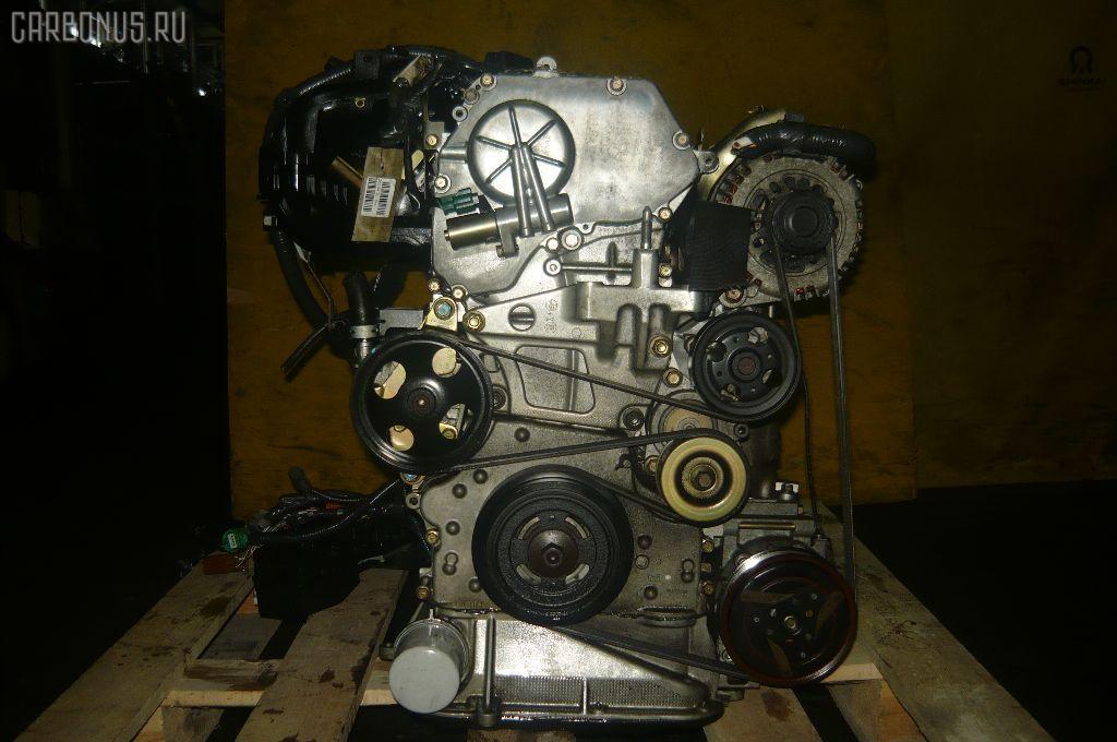 Двигатель NISSAN WINGROAD WRY11 QR20DE. Фото 3
