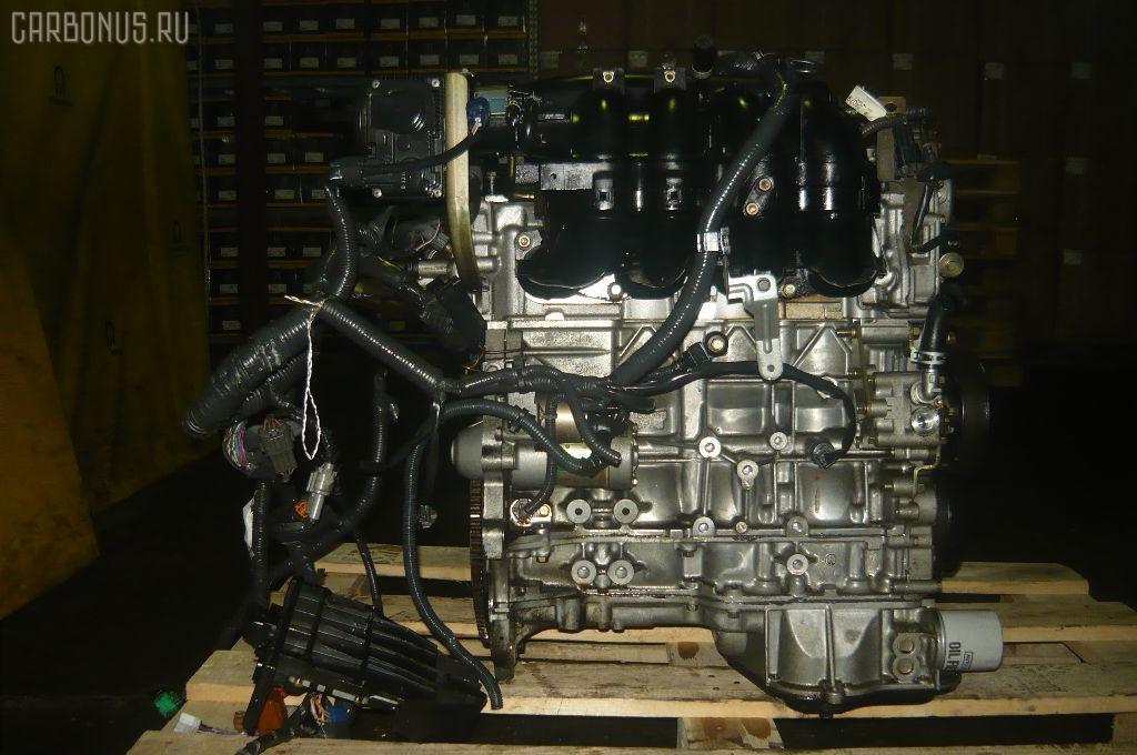 Двигатель NISSAN WINGROAD WRY11 QR20DE. Фото 5